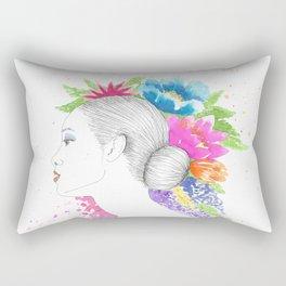 Tropical Queen Rectangular Pillow