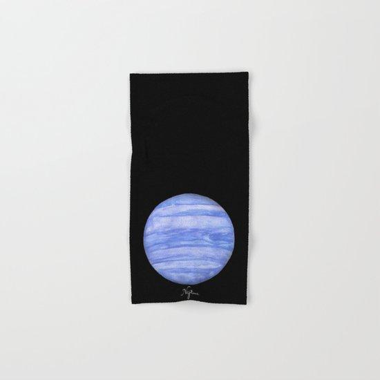 Neptune #2 Hand & Bath Towel