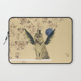 Mr. Tiger Laptop Sleeve