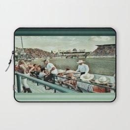 Rodeo Hitchin' Laptop Sleeve