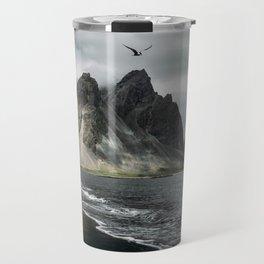 Flying Into the storm Travel Mug