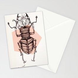 Lumos Cervus Stationery Cards