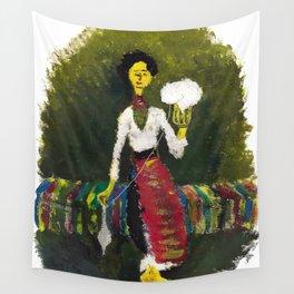Peasant Wall Tapestry