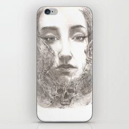 ALIX iPhone Skin