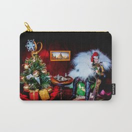 Happy Lokidays! Carry-All Pouch