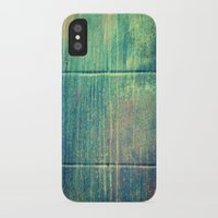 grunge iPhone & iPod Cases featuring Grunge by Jason Michael