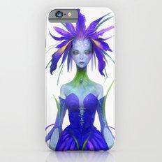 Iris Fairy iPhone 6s Slim Case