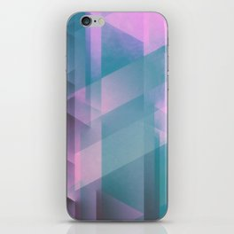 The Glass House iPhone Skin