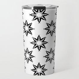 SPAKEY FLOWERS Travel Mug