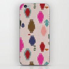 Dhurrie iPhone & iPod Skin