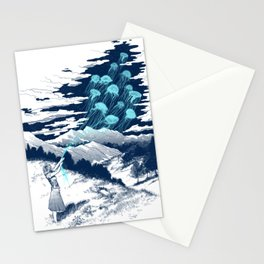 Release the Kindness Stationery Cards