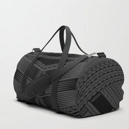 UrbanNesian Samoan Pe'a Duffle Bag