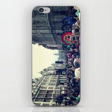 A London Parade  iPhone & iPod Skin