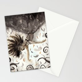 Falling Dreams Stationery Cards
