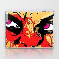 Demons 2 Laptop & iPad Skin