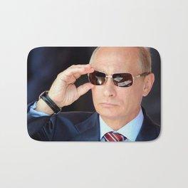 Mr.Putin Bath Mat