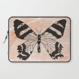 Ethereal Butterfly Laptop Sleeve