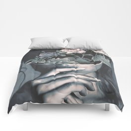 inner garden Comforters
