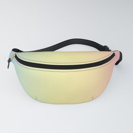 Color Gradient 03 Fanny Pack