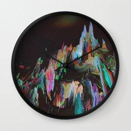 IÇETB Wall Clock