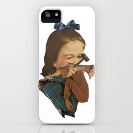Hereditary iPhone Case