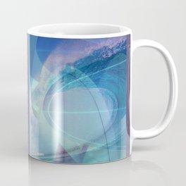 Surf Boards Dream Coffee Mug