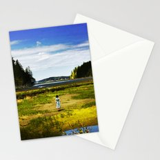 North West  Stationery Cards
