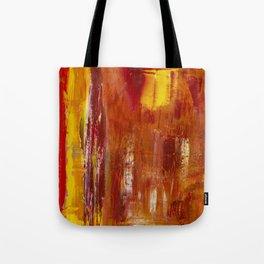Culling Adversity Tote Bag