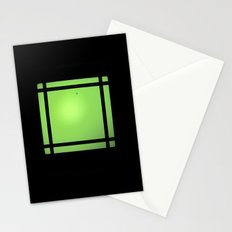 Night Spider Stationery Cards