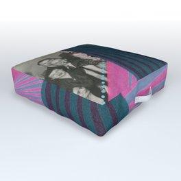 X-Rays Outdoor Floor Cushion