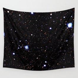Nebula texture #43: Starfield Night Wall Tapestry
