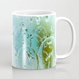 The Bubble Goes Skyward Coffee Mug