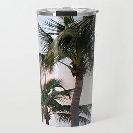 Lauderdale Palms Travel Mug