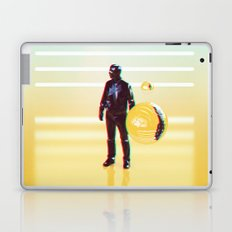 Crewman 2.0 Laptop & iPad Skin