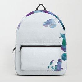 United Kingdom Backpack