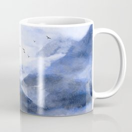 Blue Mountain Coffee Mug