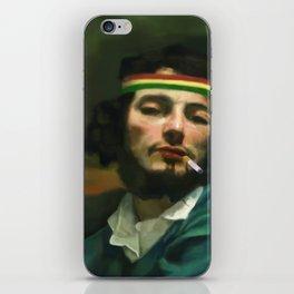Modern Courbet iPhone Skin
