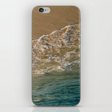 seashore iPhone Skin