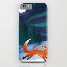 Northern Skies iPhone 6s Slim Case