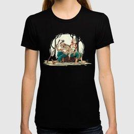 Shou & Iah T-shirt