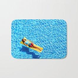 What The Summer Sun Sees 1 Bath Mat