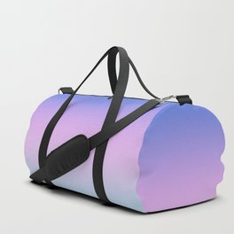 Unicorn Marble Complements Duffle Bag