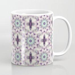Lavander lace Coffee Mug