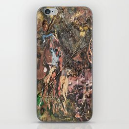 Wrangler iPhone Skin