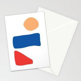 Minima #7 Stationery Cards