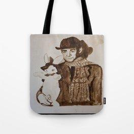 Harvey Tote Bag