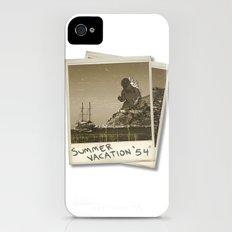 Summer of '54 iPhone (4, 4s) Slim Case