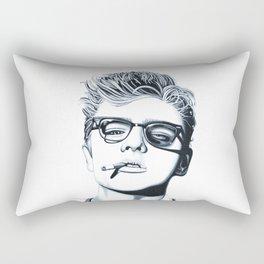 James Rectangular Pillow
