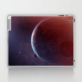 Cosmic Multiplicity Laptop & iPad Skin