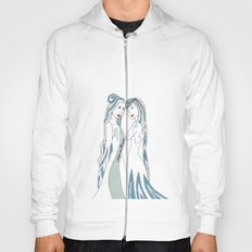 Gemini / 12 Signs of the Zodiac Hoody